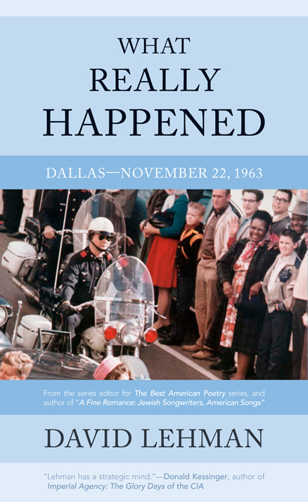 What Really Happened_Dallas