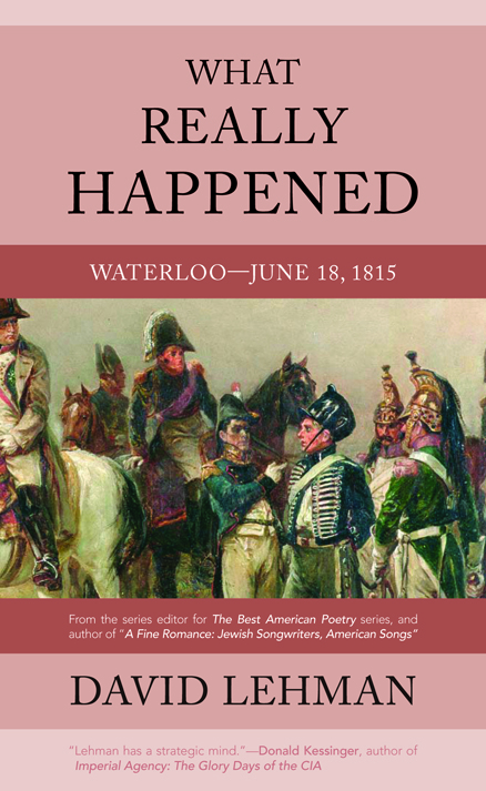 What Really Happened_Waterloo